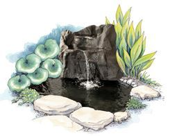 Picture for category Water Features