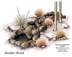 Picture of Boulder Brook