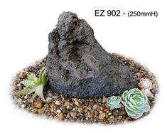 Picture of Lavastone Rock EZ902