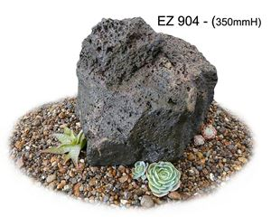 Picture of Lavastone Rock EZ904