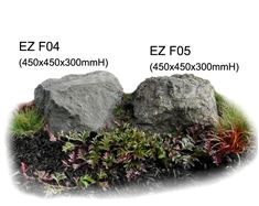 Picture of Quarry Rocks EZF04, EZF05