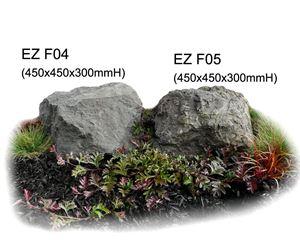 Picture of Quarry Rocks EZF04, EZF05