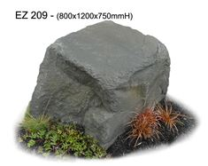 Picture of Feature Rock EZ209