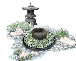 Picture for category Oriental Garden Accessories