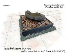 Picture of Tsukubai Stone