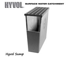 Picture of Hyvol Sumps Drain Grates