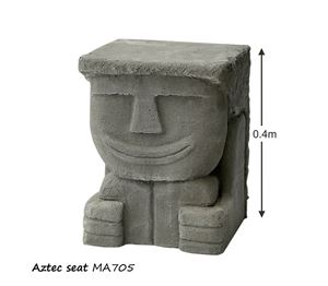 Picture of Aztec Seat