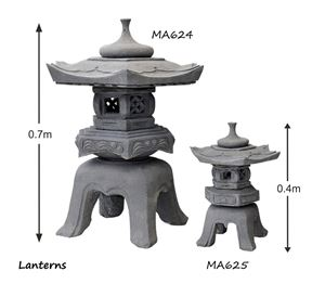 Picture of Lanterns