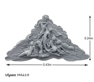 Picture of Ulysess Sculpture
