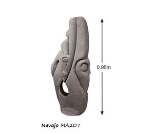Picture of Navajo Sculpture