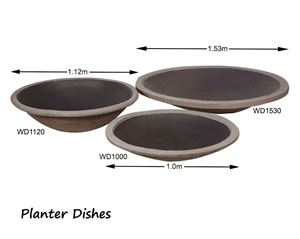 Picture of Planter Dishes