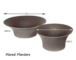 Picture of Planters - Flared